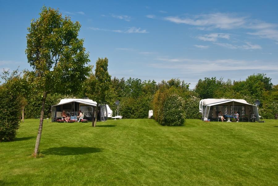 Saisonplatz Camping Renesse